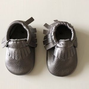 Other - Baby moccasins